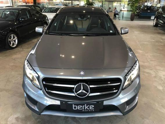 Mercedes-benz Gla 250 Sport 2.0 Tb 16v 4x2 211cv Aut.