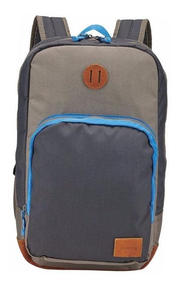 Mochila Nixon C2390-2427-00 Range 18l Poliester 450d Laptop