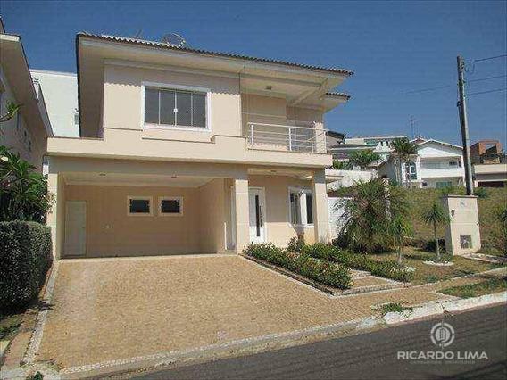 Casa Para Alugar, 258 M² Por R$ 5.500/mês - Terras De Piracicaba - Piracicaba/sp - Ca1084