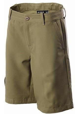Shorts (bermuda) Under Armour Club Golf - Niño New