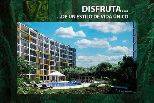 Condominios De 2 A 4 Recamaras, Ciudad Mayakoba, Playa Del Carmen