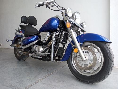 Imagen 1 de 11 de Suzuki Intruder 1500