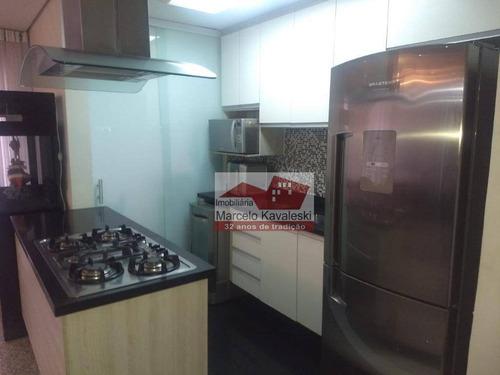 Cobertura Com 3 Dormitórios À Venda, 127 M² Por R$ 620.000,00 - Vila Prudente - São Paulo/sp - Co0119