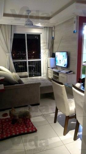Apartamento À Venda Em Presidente Altino  -  Osasco - 34830