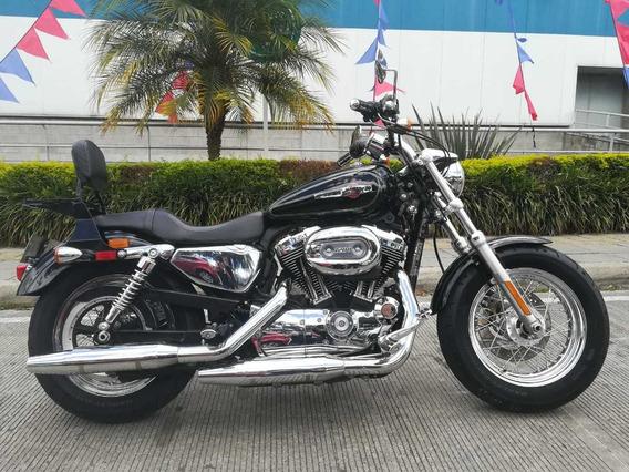 Harley Davidson - Sporter Xl 1200