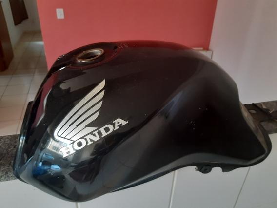 Honda Tanque 150 Start