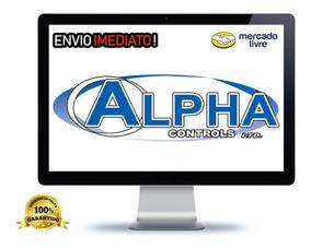 Componente Alphacontrols V14.17 Stable - Delphi D5/10.3 Rio
