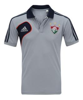 Camisa Fluminense Oficiall adidas Com Etiquetas - Tamanho P