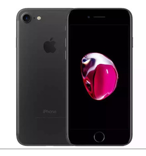 Apple iPhone 7 32gb De Vitrine! Fotos Reais C/ Caixa Oferta!
