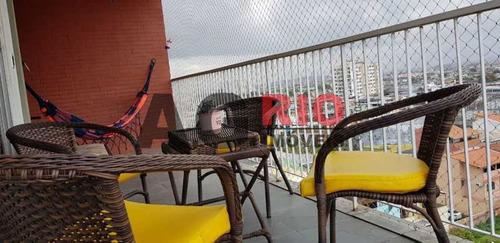 Imagem 1 de 15 de Apartamento-à Venda-campinho-rio De Janeiro - Vvap20727