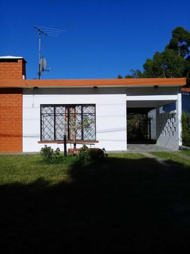 Alquilo Casa En Costa Azul, Canelones