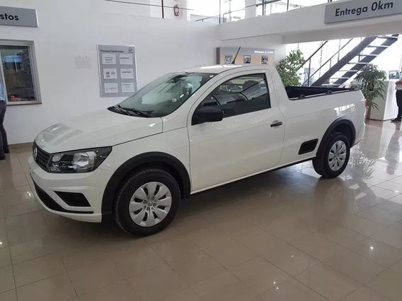 Volkswagen Saveiro Trendline Cabina Simple Al
