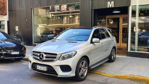 Mercedes Benz Gle 400 - Motum