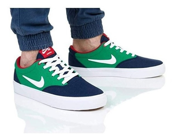 Nike Sb Charge Slr # Cd6279 401 Importaciones Mexicali