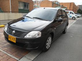 Renault Logan Familier S.a.