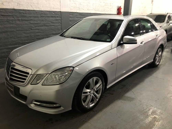 Mercedes-benz Clase E 1.8 E250 Avantgardesport B.eff At 2013