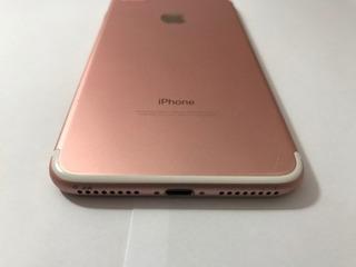 iPhone 7 Plus 32gb B Não Funciona Chip 12x Sem Juros