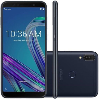 Smartphone Asus Zenfone Max Pro (m1) Zb602kl 64gb 4gb Ram