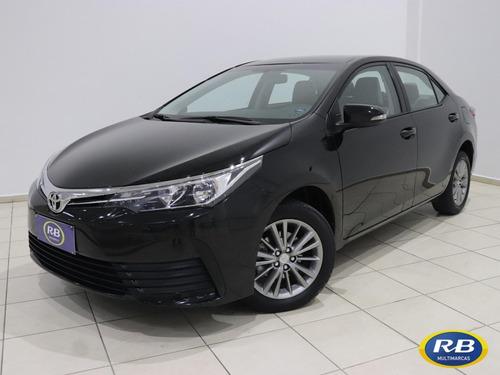 Imagem 1 de 14 de Toyota Corolla  Gli Upper