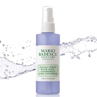 Mario Badescu 1 Spray Facial Orig - Ml - mL a $424