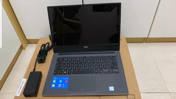 Notebook Dell Game Deli14-7460-a30s