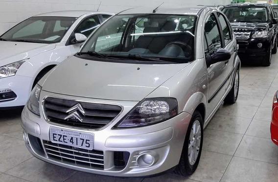 Citroën C3 2012 1.4 8v X-tr Flex 5p