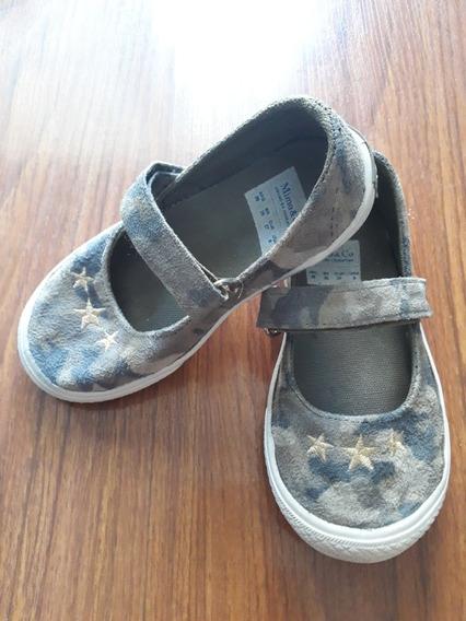 Zapatillas Mimo-perfecto Estado