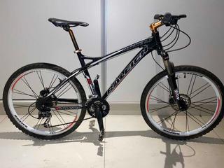 Bicicleta Raleigh Mojave 5.0
