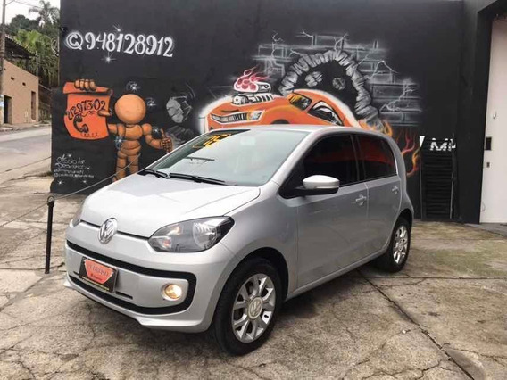 Volkswagen Up! 1.0 High I-motion 5p 2016