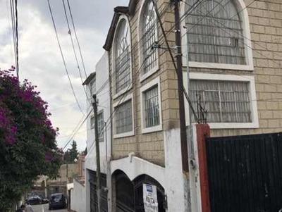Casa En Renta, La Magdalena Contreras, Ciudad De México