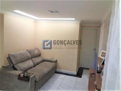 Venda Apartamentos Diadema Piraporinha Ref: 141807 - 1033-1-141807