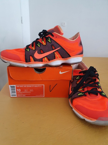 Zapatillas Nike Air Zoom Fit Agility 2