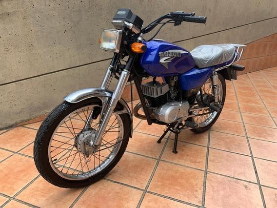 Suzuki Hx100