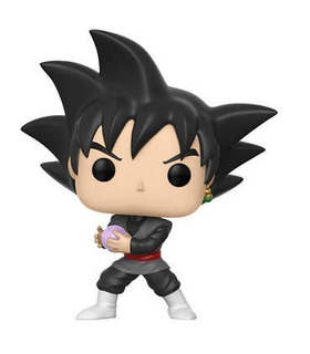 Dragon Ball Z Funko Pop Goku Black #314