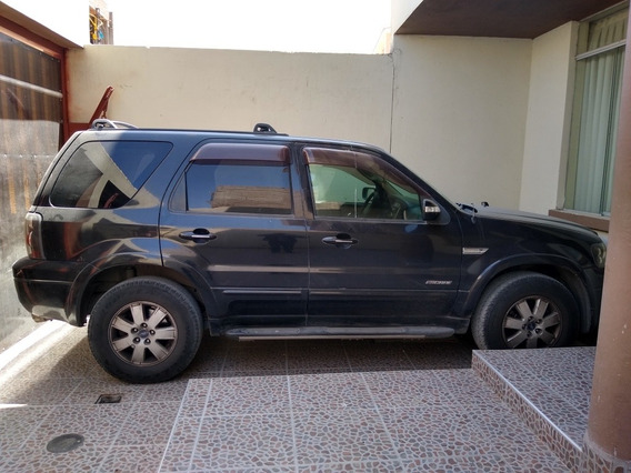 Ford Escape 2007 Limited Full Sport