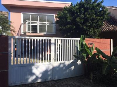 Casa Em Maravista, Niterói/rj De 335m² 5 Quartos À Venda Por R$ 1.000.000,00 - Ca216067