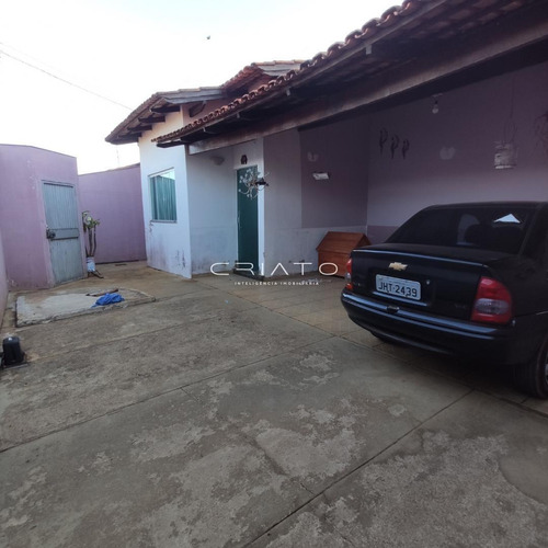 Imagem 1 de 14 de Casa - Bairro Antonio Fernandes - 3 Quartos Sendo 1 Suite -  - 323