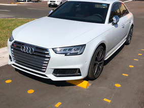 Audi Serie S 3.0 S4 T Fsi S-tronic Dsg