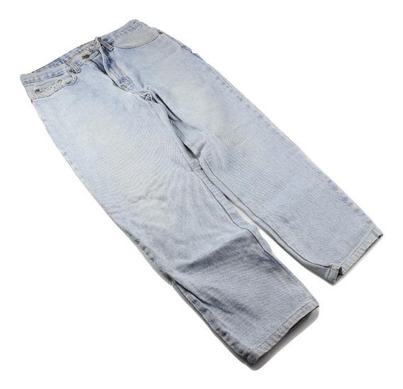 Pantalon Mezclilla Eddie Bawer Talla 30 Uso (ver Detalles)