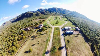 Lote 800 M2, Juana Koslay, San Luis.