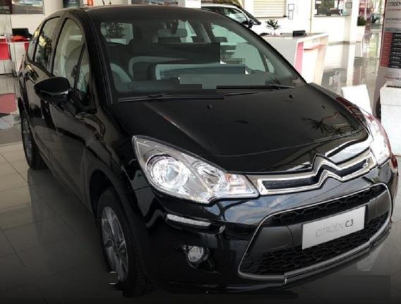 Citroën C3 1.2 Tendance Ptech Flex 5p Completo 0km 2019