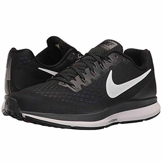 Zapatillas Nike Air Zoom Pegasus 34 Mujer Running 880560-001