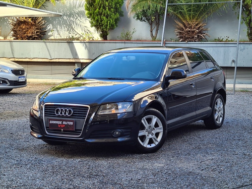 Audi A3 Sportback 2010 1.6 Stronc 102cv