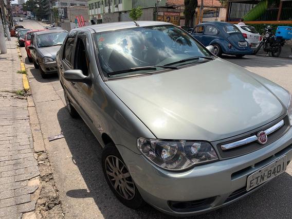 Fiat Siena 2011 Financio Sem Entrada E Aceito Cartão