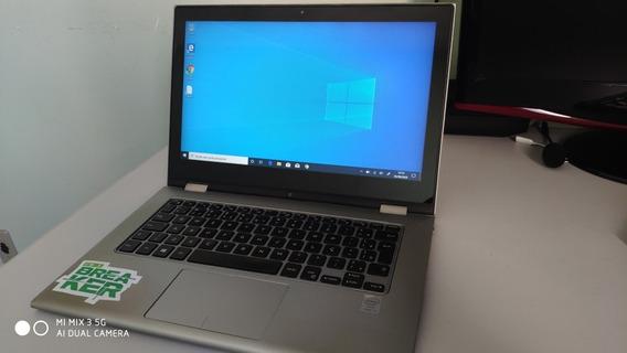 Notebook Dell Inspiron 7348 Intel Core I7 8gb Ram