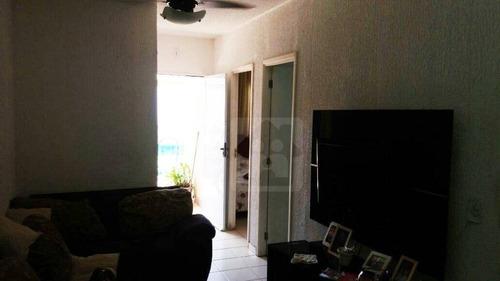 Casa Com 2 Dormitórios À Venda, 42 M² Por R$ 150.000,00 - Condomínio Moradas - Araçatuba/sp - Ca0581