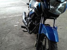Moto 2017 125cc Cambio Vendo