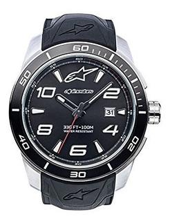 Alpinestars Tech Watch Reloj Analogico Japones Para Hombre A