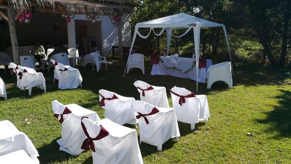 Quinta Eventos Cumpleaños Casamientos, Despedidas Full Party