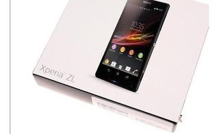 Celular Sony Xperia Z2 Negro Android 4.4 13mp Full Hd 4g
